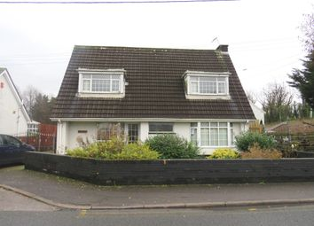 Thumbnail 3 bed detached bungalow for sale in Hillside, Mwyndy, Pontyclun