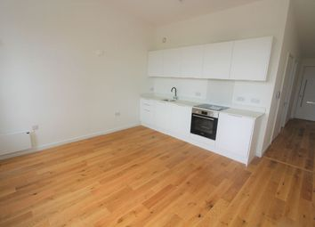 Thumbnail 1 bed flat for sale in Houldsworth Street, Reddish