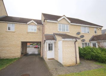 Thumbnail 1 bed property to rent in Coltsfoot Leyes, Bicester
