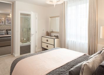 Thumbnail 2 bedroom flat for sale in Plot 200, West Park Gate, Acton Gardens, Bollo Lane, Acton, London