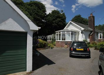 Thumbnail 3 bed detached bungalow for sale in Franklins, Derriford
