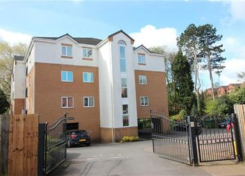 Thumbnail 1 bed flat for sale in Woodland Court, Hednesford, Cannock