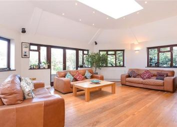 Thumbnail 4 bed detached house for sale in The Avenue, Crowthorne, Berkshire