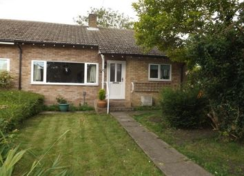 Thumbnail 2 bed bungalow to rent in Poplar Close, Great Shelford, Cambridge