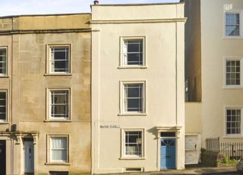 Thumbnail 4 bed terraced house for sale in Bruton Place, Clifton, Bristol