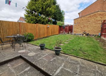Thumbnail 3 bed terraced house for sale in Cranesbill Road, Hamilton, Leicester