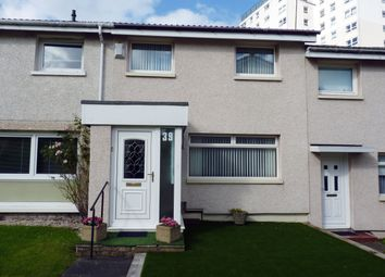 3 bed terraced house for sale in Redgrave, Calderwood, East Kilbride G74