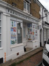Thumbnail Studio to rent in High Street, Farningham