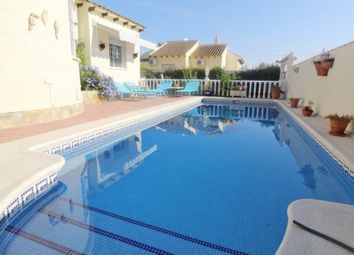 Thumbnail 4 bed villa for sale in Dehesa De Campoamor, Alicante, Spain