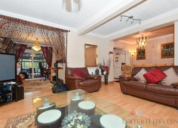 Thumbnail 6 bed semi-detached house for sale in Cheyne Avenue, Whitton, Twickenham