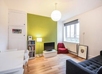 Thumbnail 3 bed flat for sale in Field Road, London