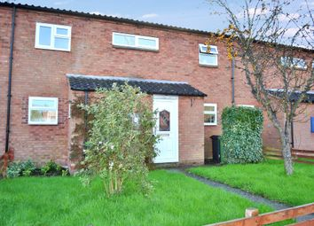 Thumbnail 3 bed terraced house for sale in Ewing Way, Newbury