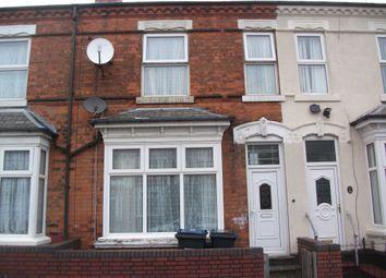 Thumbnail 4 bedroom terraced house for sale in Little Oaks Road, Aston