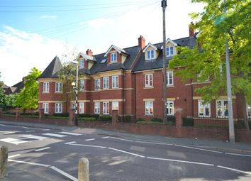 Thumbnail 2 bed flat to rent in Abbey Court, Meyrick Crescent, Colchester