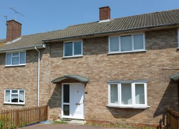 Thumbnail 3 bed terraced house to rent in Bolton Crescent, Basingstoke