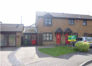 Thumbnail 3 bed terraced house to rent in Riversdale, Llandaff, Cardiff