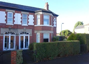 Thumbnail 4 bed semi-detached house for sale in Green Lane, Acomb, York