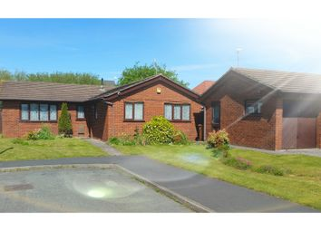 Thumbnail 3 bed detached bungalow for sale in Mount Tabor Close, Penyffordd