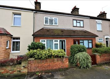 Thumbnail 2 bed terraced house for sale in Richmond Road, Grays
