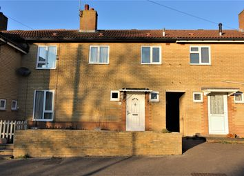 Thumbnail 3 bed terraced house for sale in Summer Leeze, Ashford, Kent