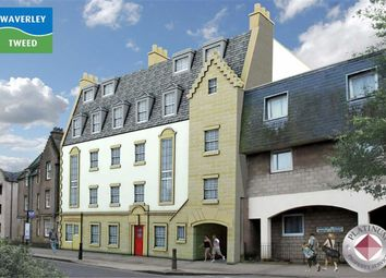 Thumbnail 2 bedroom flat for sale in Flat 9, Penthouse Floor, Front Block, Century Court, St Andrews, Fife