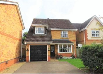 Thumbnail 4 bed property for sale in Cobblestone Court, Northampton