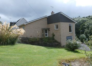 Thumbnail 3 bed detached house for sale in Felin Road, Aberporth