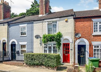 Thumbnail 2 bedroom cottage for sale in Rockstone Lane, Inner Avenue, Southampton