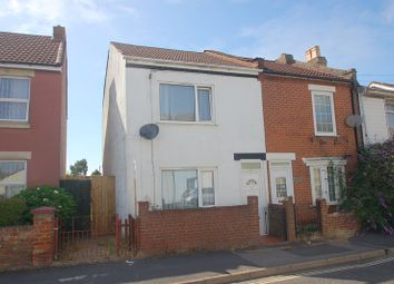 2 bed semi-detached house for sale in Melville Road, Gosport PO12