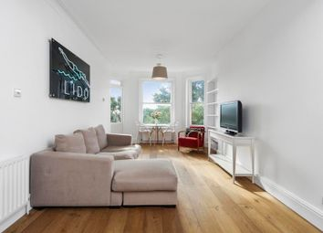 Thumbnail 1 bed flat to rent in Lissenden Gardens, London