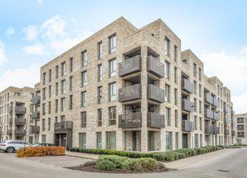 Thumbnail Flat to rent in Grafham Court, Edgware