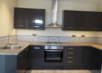 Thumbnail 1 bed flat to rent in Church Street, Audley