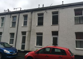 Thumbnail 2 bed terraced house to rent in Alton Ter, Pontypool