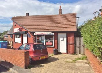 Thumbnail Restaurant/cafe for sale in Osmond Place, Worsbrough, Barnsley