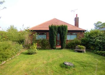 Thumbnail 3 bed detached bungalow for sale in Dunedin, Eakring Road, Wellow, Newark, Nottinghamshire