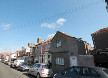 Thumbnail 1 bed semi-detached house to rent in West Street, Bedminster, Bristol