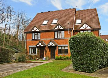 Thumbnail 1 bed flat to rent in Cottswood Drive, Burpham, Guildford