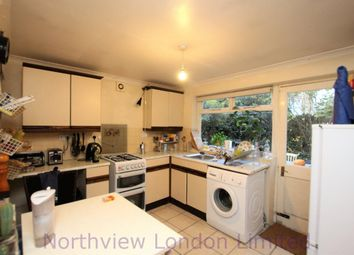 Thumbnail 2 bed flat to rent in Upper Tollington, Finsbury Park