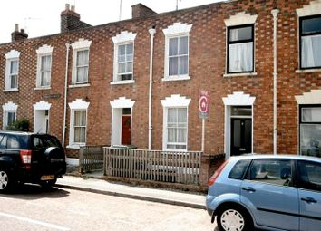 Thumbnail Terraced house to rent in Dunalley Parade, Cheltenham