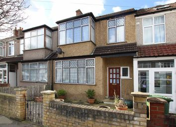Thumbnail 3 bed property for sale in Beckway Road, London