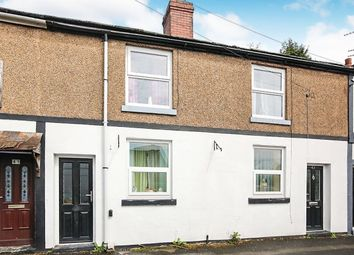 Thumbnail 2 bedroom terraced house for sale in Clarence Street, Hyde