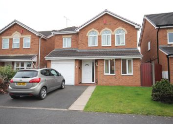 Thumbnail 4 bed property for sale in Dale Brook, Hilton, Derby