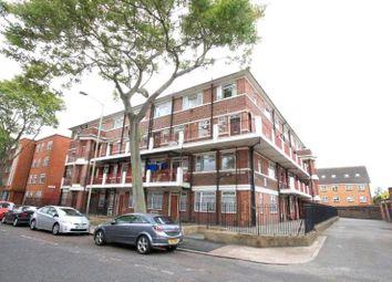 Thumbnail 3 bed flat to rent in Lynton Estate, Lynton Road, London