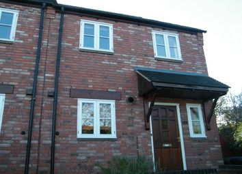 Thumbnail 3 bed end terrace house to rent in Shottery Road, Stratford-Upon-Avon