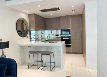 Thumbnail 1 bed flat to rent in 1 Water Lane, City, London