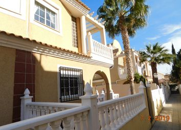 Thumbnail 3 bed semi-detached house for sale in Cabo Roig, Orihuela-Costa, Alicante