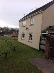 Thumbnail 1 bed flat to rent in Fleming Walk, St Davids Manor, Church Village