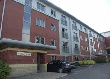 Thumbnail 2 bedroom flat to rent in Mercer Street, Preston