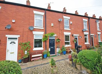 Thumbnail 2 bed terraced house for sale in Erskine Street, Compstall, Stockport