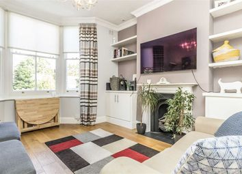 Thumbnail 1 bed flat for sale in Gowrie Road, London